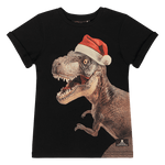 Load image into Gallery viewer, Rock Your Baby - Santa's Helper T-Shirt