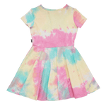 Load image into Gallery viewer, Rock Your Baby - Festival Tie Dye Waisted Dress