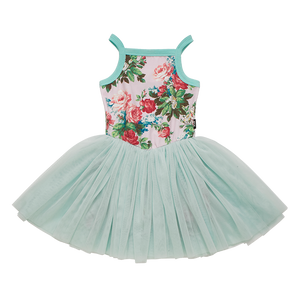 Rock Your Baby - Cottage Garden Lou Lou Dress
