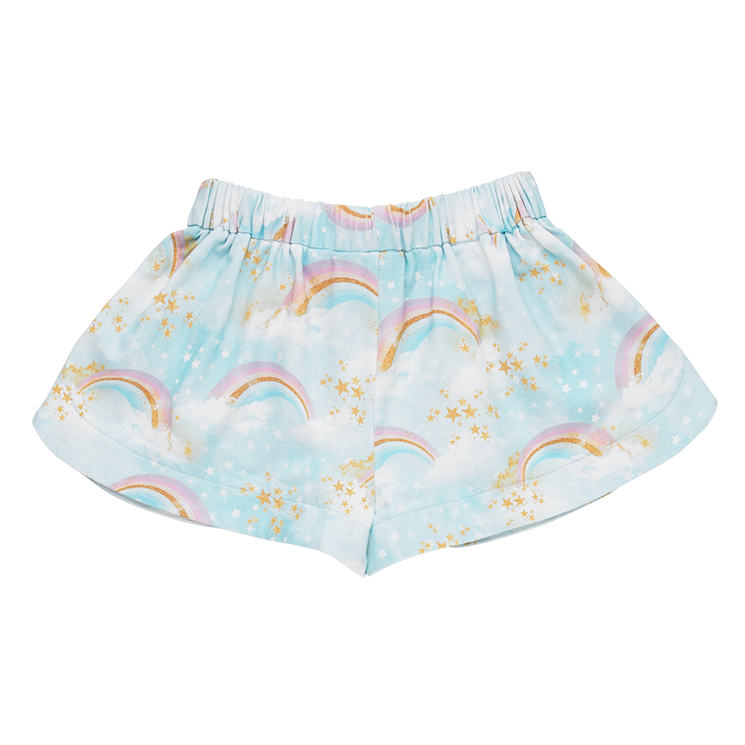 Rock Your Baby - Rainbow Chaser Shorts