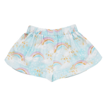 Load image into Gallery viewer, Rock Your Baby - Rainbow Chaser Shorts