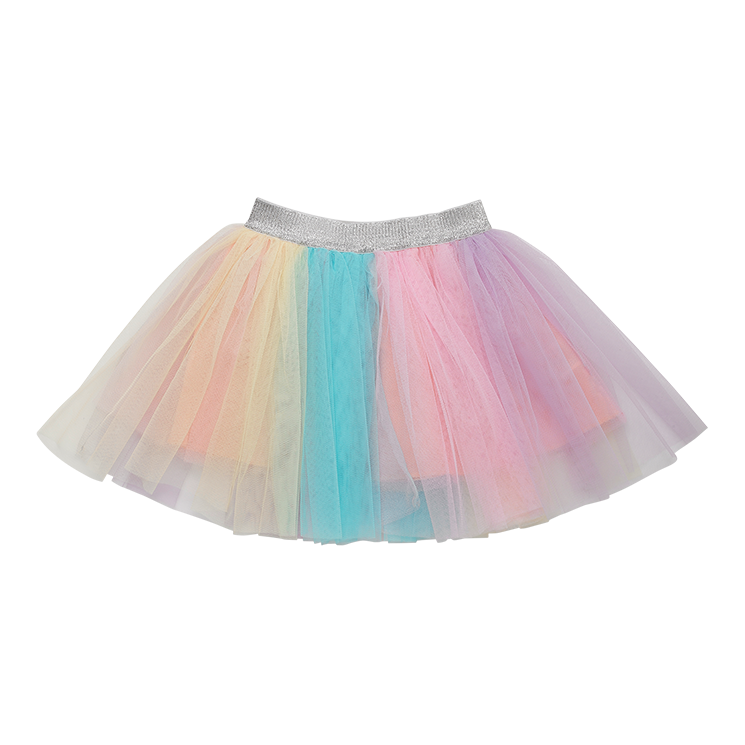 Rock Your Baby - Unicorn Tulle Skirt