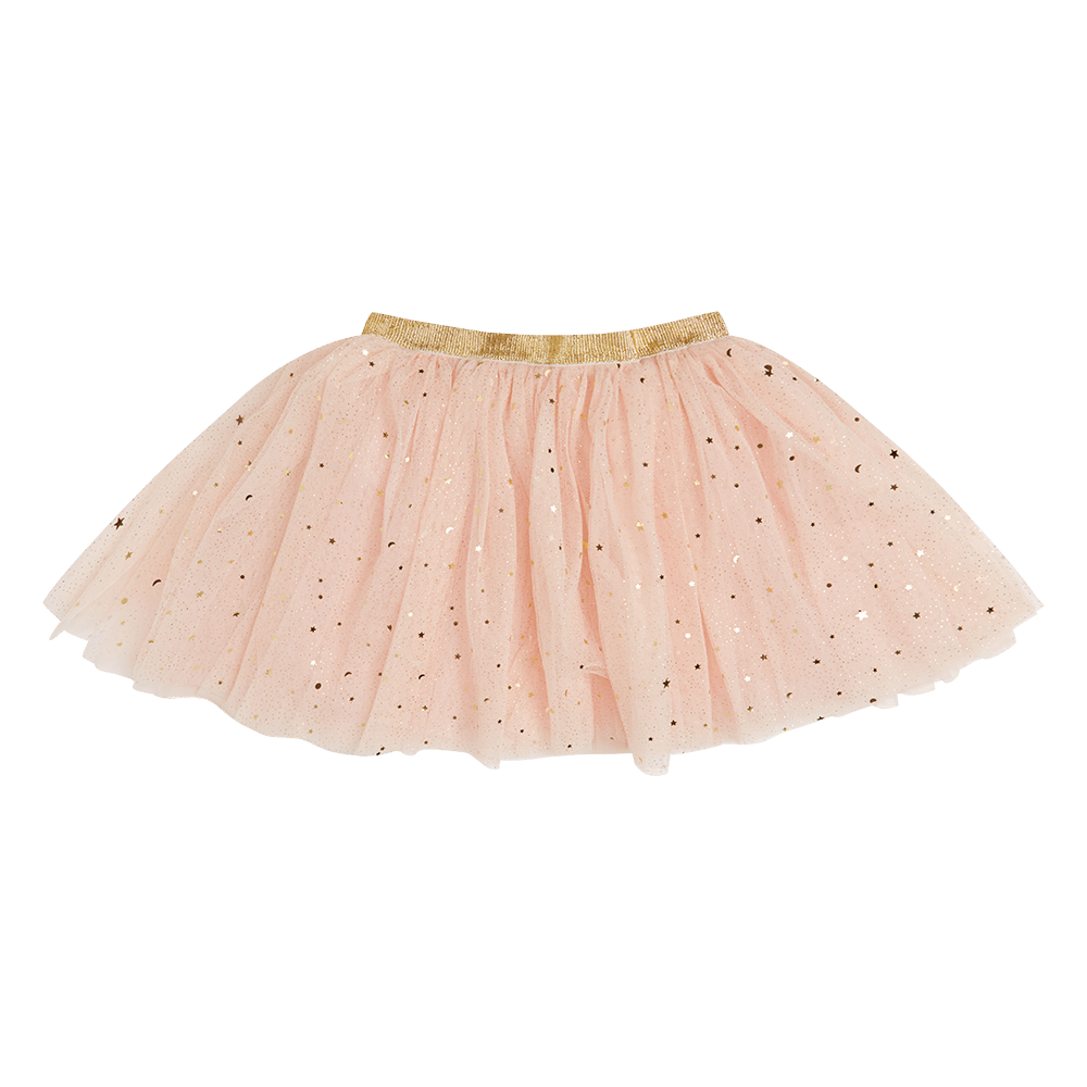 Rock Your Baby - Pink Star Seeker Skirt