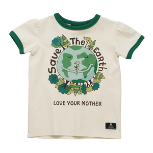 Rock Your Baby - Love Your Mother Short Sleeve T-shirt
