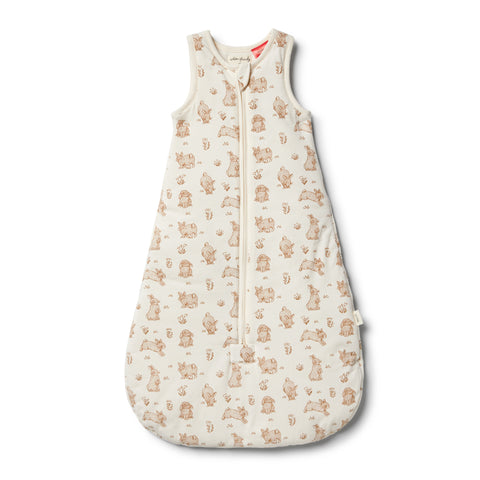 Wilson & Frenchy - Organic Little Hop Sleeping Bag