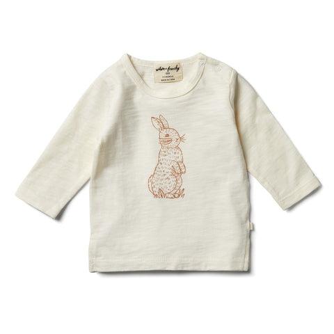 Wilson & Frenchy - Little Hop Long Sleeve Top