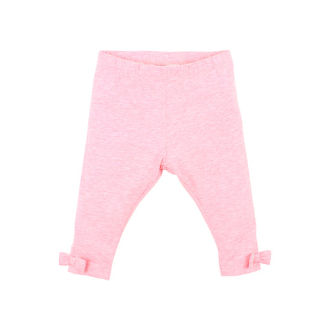 Bebe - Rose Marl Leggings