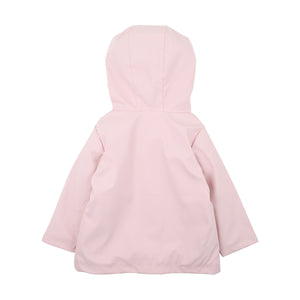 Bebe - Girls Lined Rain Coat