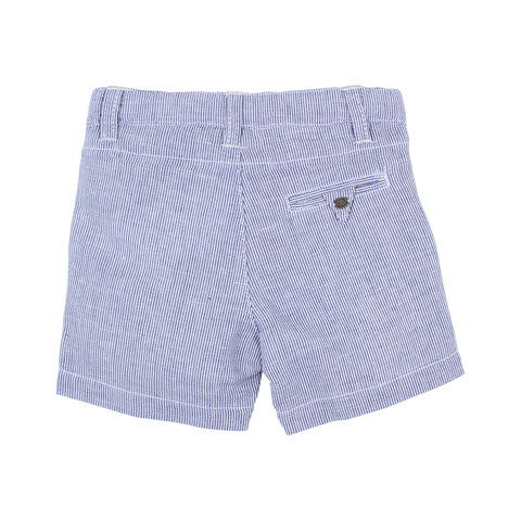 Bebe - Louis Stripe Shorts