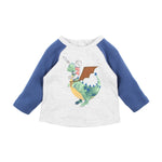 Load image into Gallery viewer, Bebe - Arthur Dragon Tee