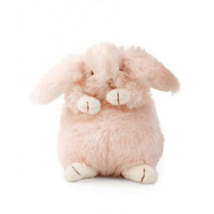 Soft Toy Bunny (Pink)