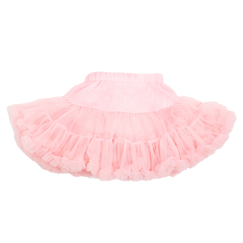 Rock Your Baby - Pink Tulle Skirt (Girls)