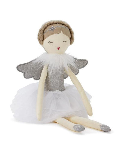 Nanahuchy - Florence The Fairy (White)