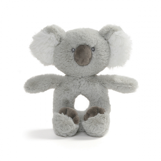 Gund - Koala Ring Rattle