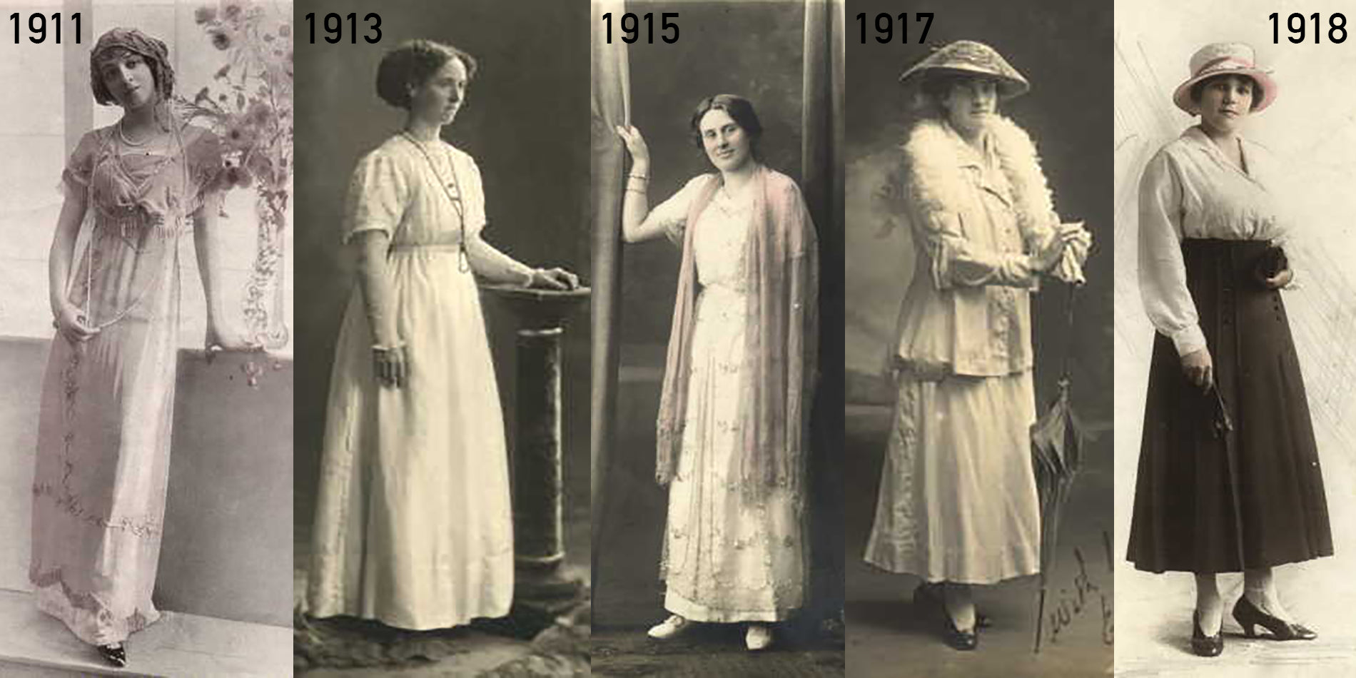 1910 to 1919 fashion 29