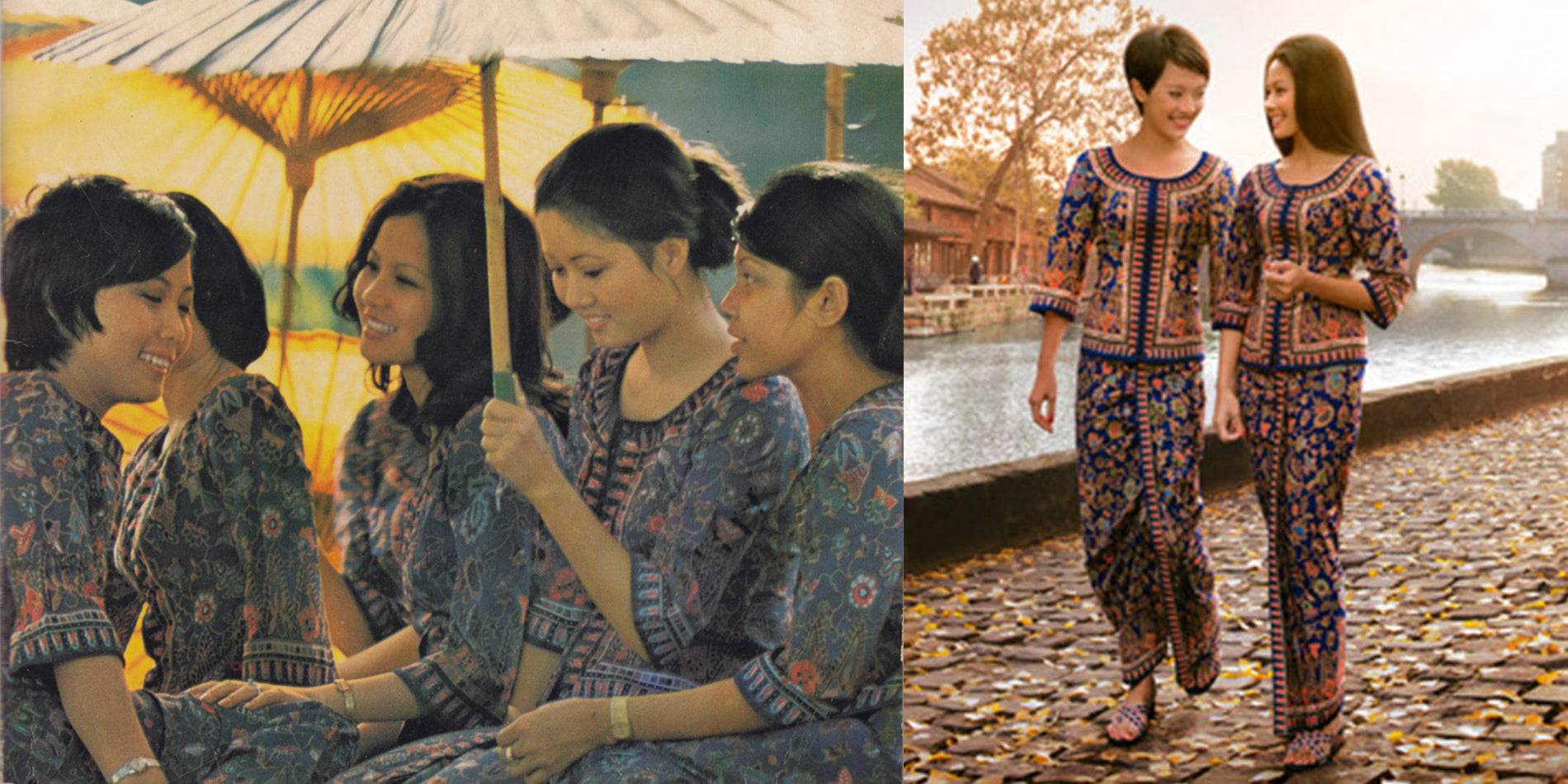Fashion of 1970s - The Separation Of Singapore And Malaysia In Turn Led To The Split Of The Malaysian Singapore Airways Msa Leading To The Establishment Of Singapore