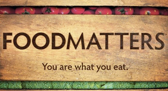 food matters movie