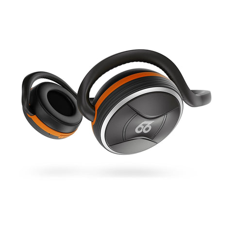 66 Audio Wireless Headphones