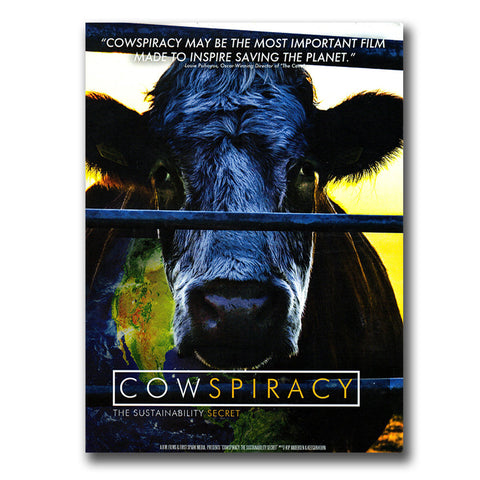 Cowspiracy - Movie
