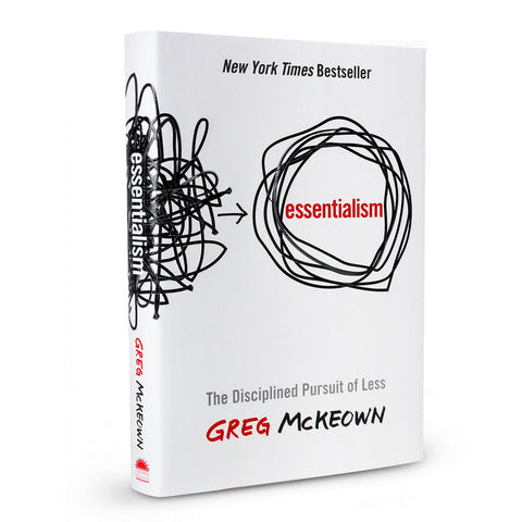 Essentialism - Audiobook