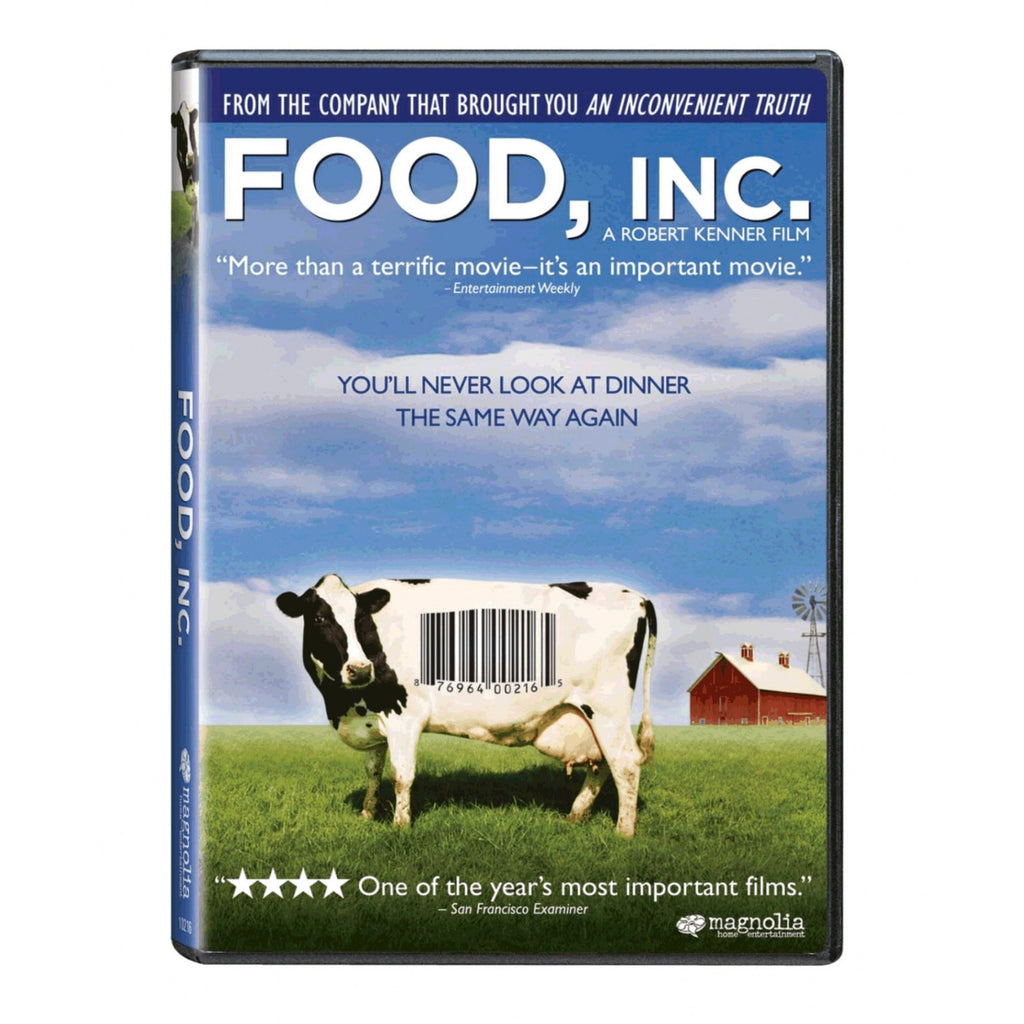 Food, Inc - Movie