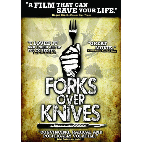 Forks Over Knives - Movie