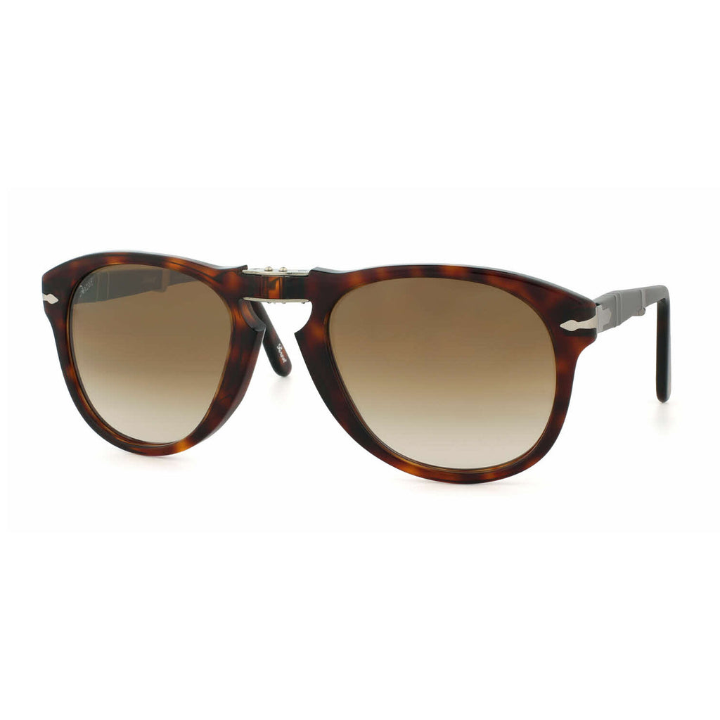 Persol Sunglasses – Green Press