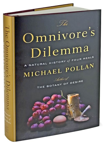 The Omnivore's Dilemna - Book