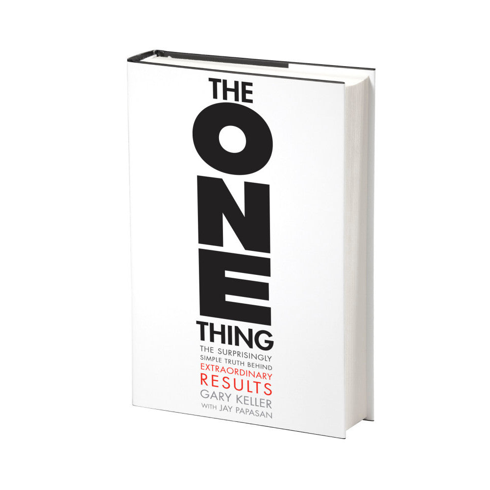 The ONE Thing - Audiobook