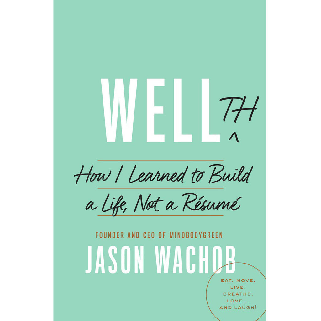 Wellth - Audiobook