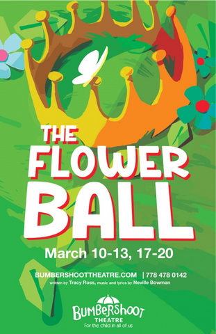 The Flower Ball