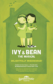 Ivy & Bean - The Musical