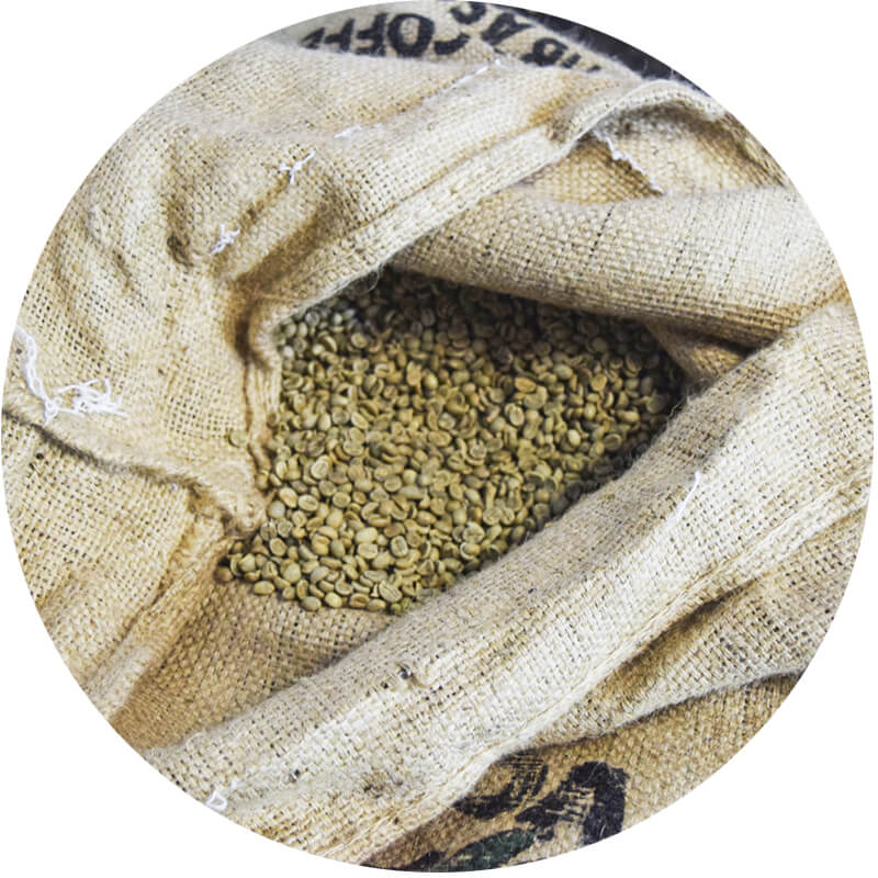 MYTH: Coffee is Among the Most Traded Commodities on Earth