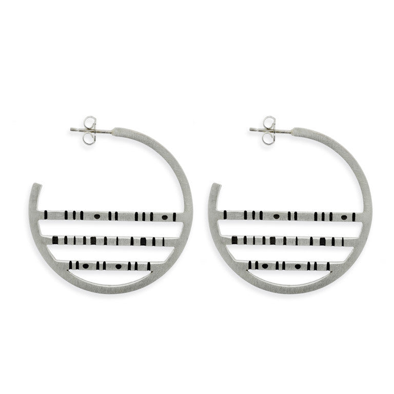 DECODE EARRINGS