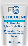 Citicoline - CDP-Choline