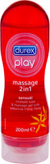 Play - 2in1 Sensual (200ml)