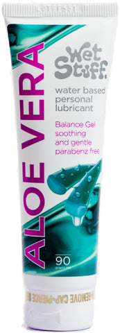 Wet Stuff Aloe Vera - Tube (90g)