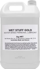 Wet Stuff Vitamin E - Pop Top Bottle (5kg)