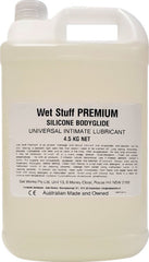 Wet Stuff Premium Silicone -Bottle (4.5kg)