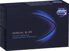 Sensual Bliss Intimate Massager