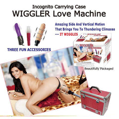 Wiggler Love Machine