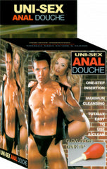 Anal Douche (Glow-In-The-Dark)
