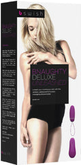 BNaughty - Deluxe Unleashed (Raspberry)