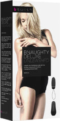 BNaughty - Deluxe Unleashed (Black)