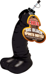 Dicky Chug Sports Bottle (Black)