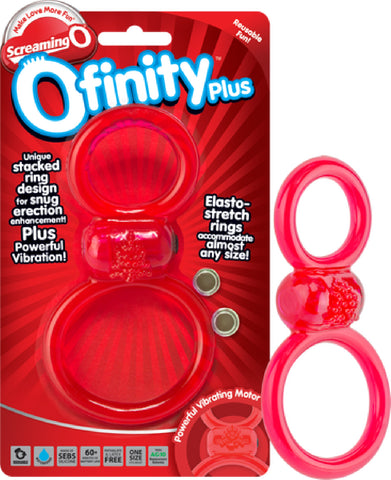 Ofinity Plus (Red)