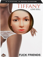 Fuck Friends Love Doll (Tiffany)