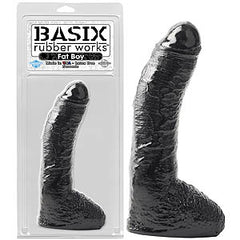 Basix Rubber Works Fat Boy