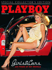 Playboy Special Collector's Edition February 2014
