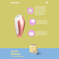 Satisfyer Love Breeze